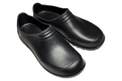 Rubber Shoes Royalty Free Stock Photo