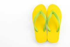 fd22efae4223 Old Rubber Slippers Stock Photo 21826318 - Megapixl