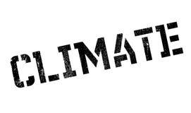 Rubber stämpel för klimat royaltyfria foton