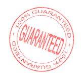 Rubber stamp. An illustration of a Rubber stamp Royalty Free Stock Photo