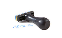 Rubber stamp Stock Image