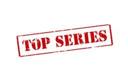 Top series royalty free illustration