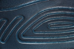 Rubber surface texture Stock Photo