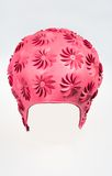 Rubber Swimming Cap Royalty Free Stock Photo