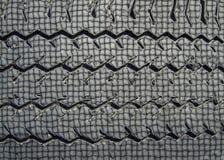Rubber textuur Stock Foto's