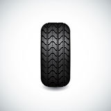 Rubber tire Stock Images