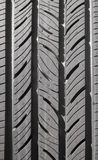 Rubber Tire Tread Royalty Free Stock Images