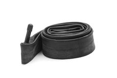 Rubber tire tube Stock Images