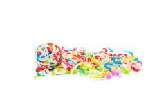 Rubberband foto de archivo libre de regalías