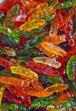 Rubbersuikergoed Stock Afbeeldingen