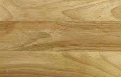 Rubberwood - madeira tailandesa Fotografia de Stock