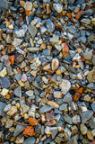 Rubble Background Royalty Free Stock Photo
