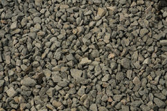 Rubble background Royalty Free Stock Photos