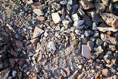Rubble Royalty Free Stock Photos