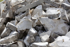 Rubble Stock Photography