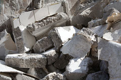 Rubble Stock Images