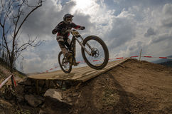 Ruben Horta Stock Photo