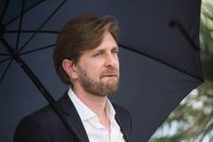 Ruben Ostlund woont ` bij Vierkante ` royalty-vrije stock afbeeldingen
