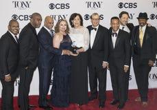 Ruben Santiago-Hudson, Lynn Meadow, and John Legend. Director Ruben Santiago-Hudson, and producers Lynn Meadow and John Legend are among those rejoicing that Stock Photos