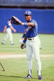 Ruben Sierra, Texas Rangers Royalty Free Stock Images
