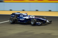 Rubens Barrichello Royalty Free Stock Images