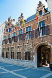 Rubens' House - Antwerp Royalty Free Stock Photos