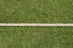 rubieżna liny obrazy stock