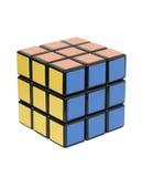 Rubik Cube Stock Image
