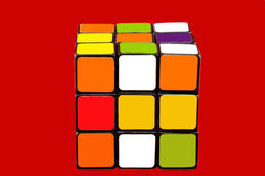 Rubik Stock Photo