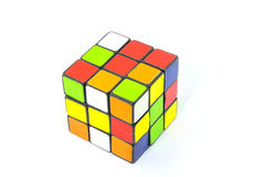 Rubik Royalty Free Stock Photos