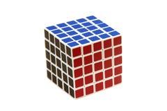 rubik s кубика Стоковое Изображение