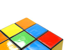 Rubik's cube Stock Photos