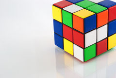 Rubik's cube Stock Images