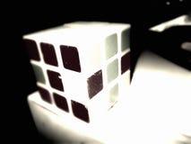 Rubik`s cube Royalty Free Stock Image