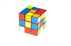 rubik s de cube Image libre de droits