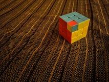 Rubik& x27;s cube Stock Images