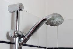 Rubinetto della doccia Immagine Stock Libera da Diritti