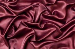 rubinowy atłas Zdjęcie Royalty Free