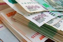 rubles Imagens de Stock Royalty Free