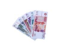 Rubli Immagine Stock