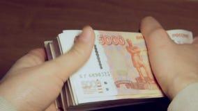 Rublo russa archivi video