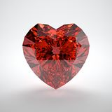 Ruby Stock Photography