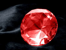 Ruby Royalty Free Stock Photography