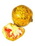 Ruby fruit Royalty Free Stock Photography