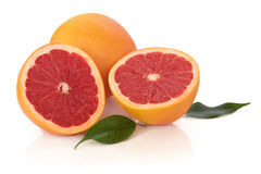 Free Ruby Red Grapefruit Royalty Free Stock Image - 12995776