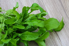 Ruccola Royalty Free Stock Photo