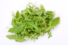 Ruccola Royalty Free Stock Photography