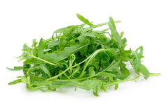 Ruccola leaves Royalty Free Stock Images