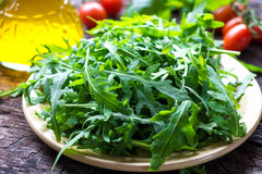 Ruccola Royalty Free Stock Images