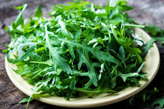 Ruccola Stock Image